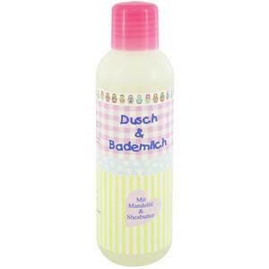Mama Aua! Dusch- und Bademilch 100% Bio 150 ml
