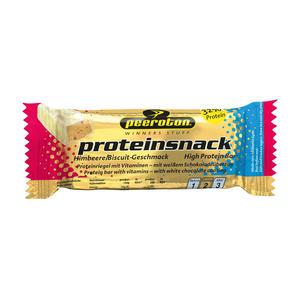 Peeroton Protein Snack 35 g Himbeer/Biscuit-Geschmack