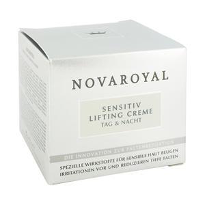 Novaroyal Sensitive Lifting Creme Tag & Nacht 50 ml