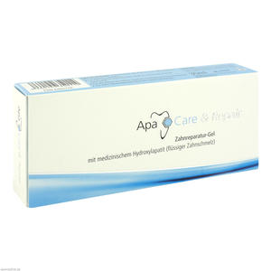 Apacare Zahngel Repair Gel 30 ml