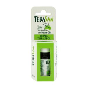 Tebasan Teebaumöl 10 ml