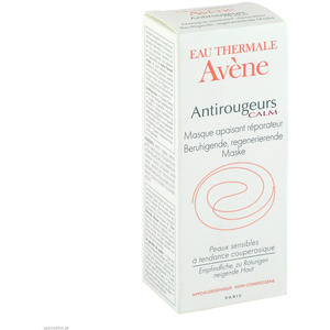 Avène Antirougeurs Calm Gesichtsmaske