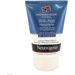 Neutrogena Norwegische Handcreme Anti-Age 50 ml