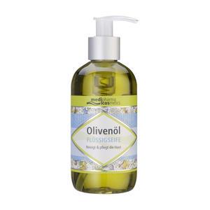 Medipharma Cosmetics Flüssigseife 250 ml Olivenöl