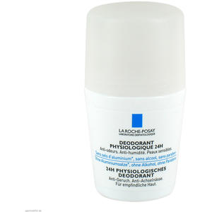 La Roche-Posay Physiologisches Deodorant Roll-on
