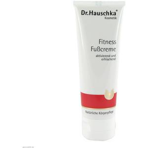 Hauschka Fitness Fußcreme 75 ml