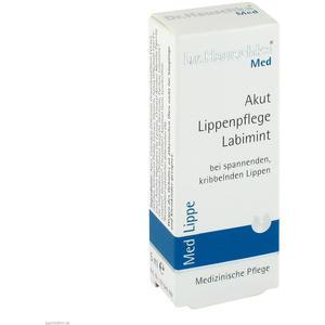 Hauschka Akut Lippenpflege Labimint 5 ml