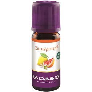 Taoasis Duftmischung Zitrusgarten 10 ml