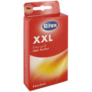 Ritex Kondome XXL 8 Stk.
