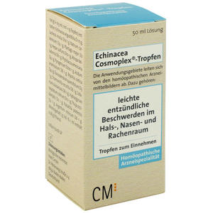 Echinacea Cosmoplex-Tropfen 50 ml