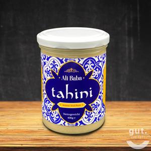 Ali Baba Tahini