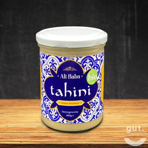Ali Baba Tahini BIO
