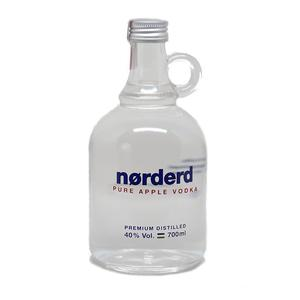 Norderd Vodka - Pure Apple Vodka