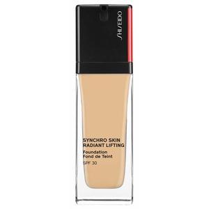 Shiseido Synchro Skin Radiant Lifting Foundation, 250 Sand, 30 ml