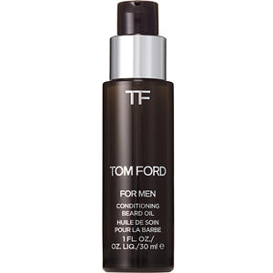Tom Ford Skincare and Grooming Collection for men Conditioning Beard Oil - Oud Wood, 30 ml