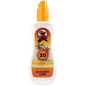 Australian Gold Sun Spray Gel SPF10, 237 ml