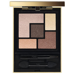Yves Saint Laurent Couture Palette Contouring, N14 Rosy Glow, 5 g