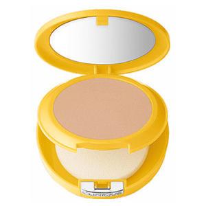 Clinique Sun Mineral Powder Makeup for Face SPF 30, Moderately Fair, 9.5 g