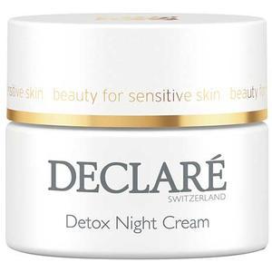 Declaré Pro Youthing Detox Night Cream, 50 ml