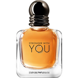 Emporio Armani Stronger with you Eau de Toilette, 100 ml