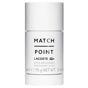 Lacoste Match Point Deo Stick, 75 ml