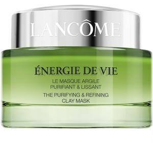Lancôme Ènergie de Vie Clay Mask, 75 ml (+GRATIS Kosmetiktasche)