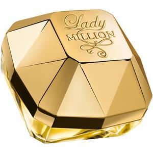 Paco Rabanne Lady Million Eau de Parfum, 80 ml