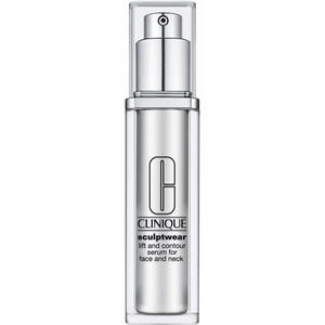 Clinique Sculptwear Lift and Contour Serum for Face and Neck, 30 ml