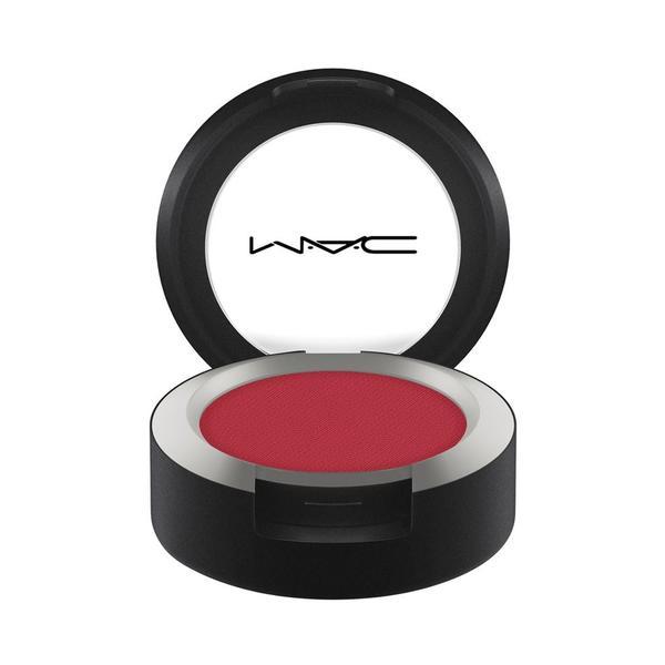 MAC Powder Kiss Small Eye Shadows, Werk, Werk, Werk, 1.5 g