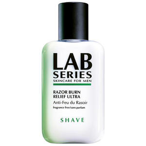Lab Series for Men Shave Razor Burn Relief Ultra, 100 ml