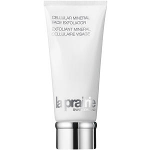 La Prairie Cellular Mineral Face Exfoliator, 100 ml