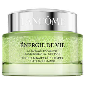 Lancôme Ènergie de Vie Illuminating & Purifying Exfoliating Mask, 75 ml