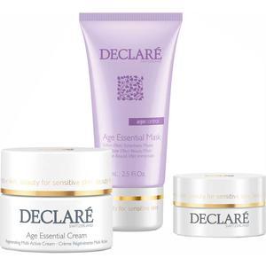 Declaré Age Essential SET (Age Essential Cream 50ml + Age Essential Mask 75ml + Age Essential Eye Cream 15ml), 1 Set
