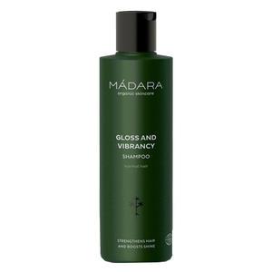 Mádara Haarpflege Gloss and Vibrance Shampoo, 250 ml