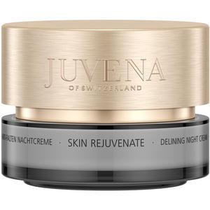 Juvena Skin Rejuvenate Delining Night Cream normal to dry Skin, 50 ml