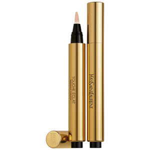 Yves Saint Laurent Touche Éclat Concealer, 03 Light Peach, 2.5 ml