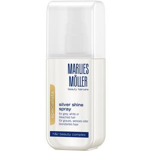Marlies Möller Specialists Silver Shine Spray, 125 ml