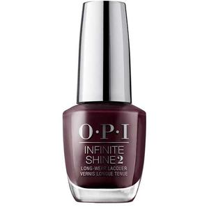 OPI Infinite Shine Nail Polish, Pretty Pink Perseveres, 15 ml