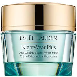 Estée Lauder NightWear Plus Anti-Oxidant Night Detox Creme, 50 ml