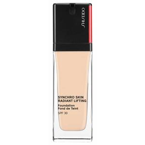 Shiseido Synchro Skin Radiant Lifting Foundation, 130 Opal, 30 ml