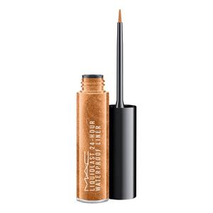 MAC Liquidlast Liner Liquid Eyeliner, Naked Bond, 2.5 g