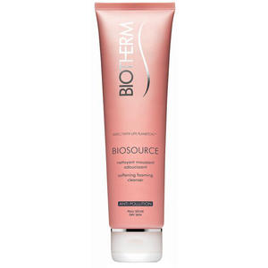 Biotherm Biosource Hydra Mineral Cleanser Softening Mousse dry skin), 150 ml