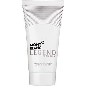 Montblanc Legend Spirit After Shave Balm, 150 ml