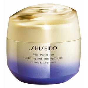 Shiseido Vital Perfection Uplifting and Firming Cream, 75 ml