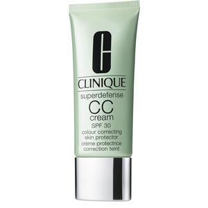 Clinique Superdefense CC Cream SPF 30, Light-Medium, 40 ml