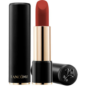 Lancôme L'Absolu Rouge Drama Matte Lipstick, 196 Orange Sanguine, 1 Stk.