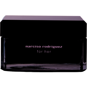 Narciso Rodriguez For Her Body Cream, 150 ml