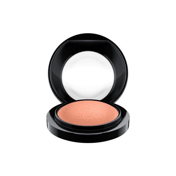 MAC Blush Mineralize Blush, Naturally Flawless, 4 g