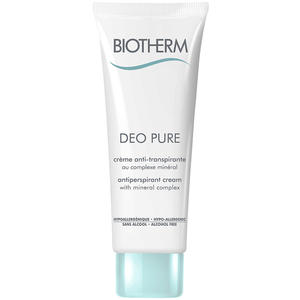 Biotherm Deo Pure Creme Deo, 75 ml