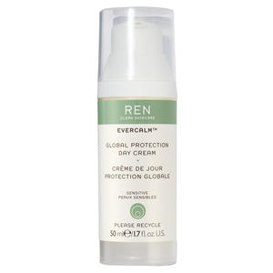 REN Evercalm Global Protection Day Cream, 50 ml